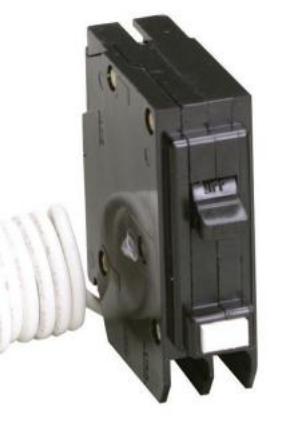 Standard Gfci Circuit Breaker